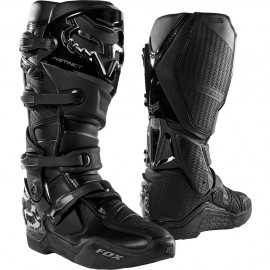 Bottes cross Fox Instinct black 2021