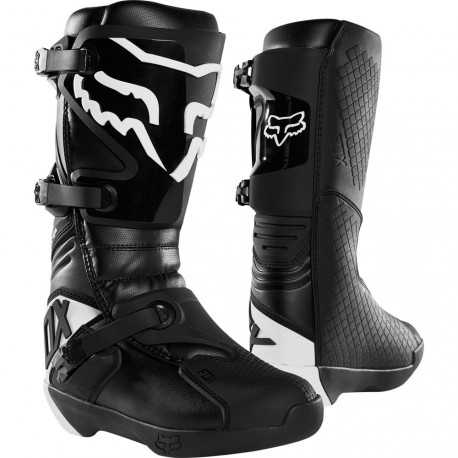 Bottes cross Fox Comp black 2020