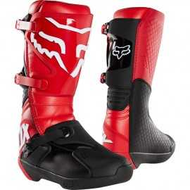 Bottes cross Fox Comp flame red 2020