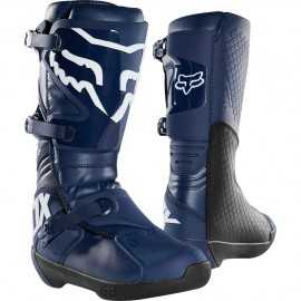 Bottes cross Fox Comp navy 2020
