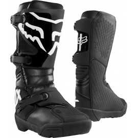 Bottes Fox Enduro Comp X black 2020