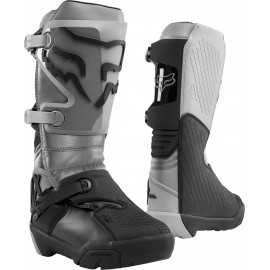 Bottes Fox Enduro Comp X grey 2020