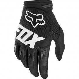 Gants Fox enfant Dirtpaw Race black 2020