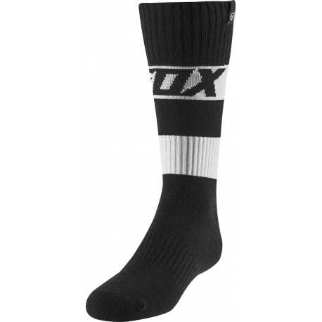 Chaussettes cross Fox enfant LINC black 2020