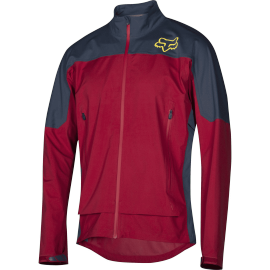 Veste Fox Attack Water cardinal