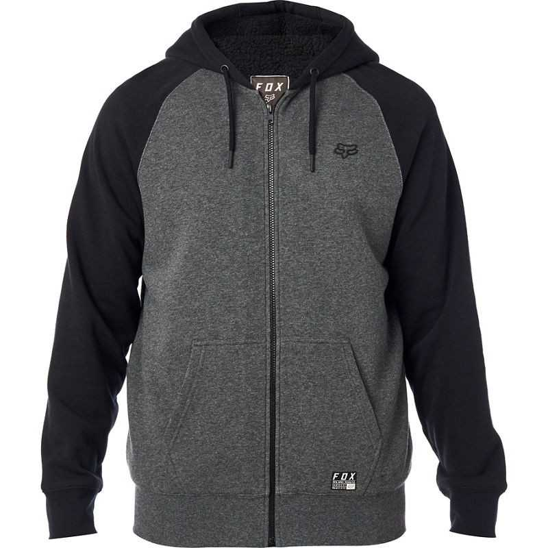 Sweat Fox Legacy Sherpa pas cher | vetement Fox Racing homme