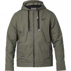 Veste Fox Mercer olive green