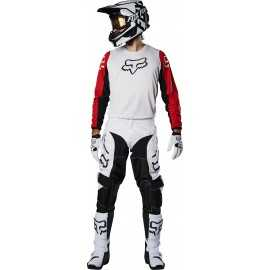 Tenue Fox 180 PRIX white black red 2020