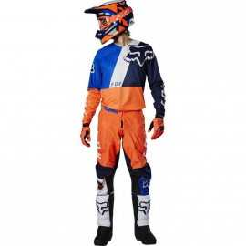 Tenue Fox Enfant 180 Edition Spéciale LOVL orange blue 2020