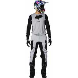 Tenue Fox Flexair DUSC Light grey 2020