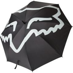 Grand parapluie Fox noir