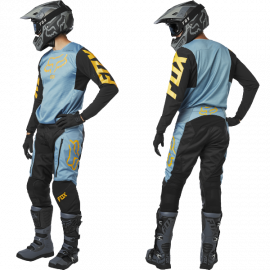 Tenue Fox Legion LT Light slate