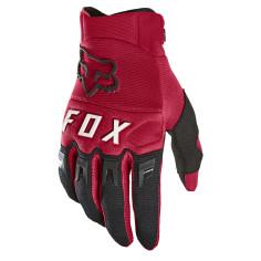 Gants Fox Dirtpaw rouge 2021