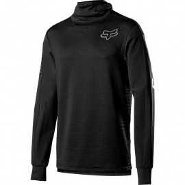 Maillot Fox Defend Thermo noir