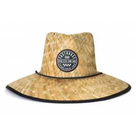 Chapeau FASTHOUSE STATEMENT STRAW Natural