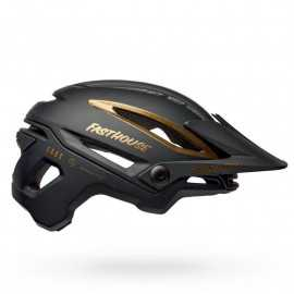 Casque Bell Fasthouse Sixer Mips noir or 2021
