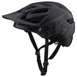 Casque Troy lee designs A1 Drone navy olive