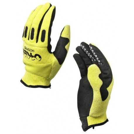 731ccb6110826a Gants cross oakley factory jaune   gant cross oakley pas cher   oakley