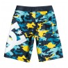 Boardshort dc shoes enfant lanai jaune bleu