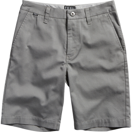 Short Fox enfant Essex gris