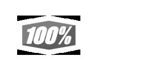 100% - <p>Nouveaux masques, gants, accessoires et sportswear 100%</p>